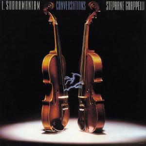L. Subramaniam - Conversations