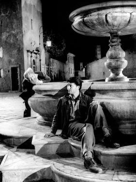 La beaute du diable de Rene Clair avec Gerard Philipe, 1950 (d'apres le mythe de Faust)