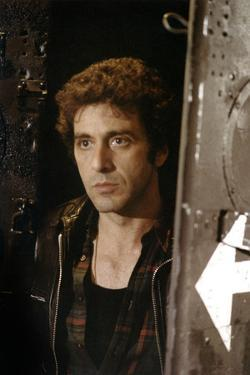 La Chasse CRUISING by William Friedkin with Al Pacino, 1980 (photo)