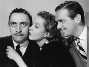 La Coqueluche by Paris THE RAGE OF PARIS by HenryKoster with Mischa Auer, Danielle Darrieux and Dou
