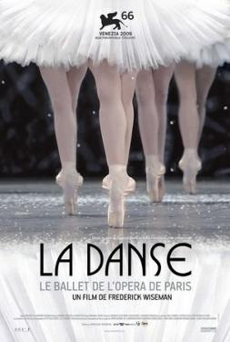 La Danse: The Paris Opera Ballet - Swiss Style