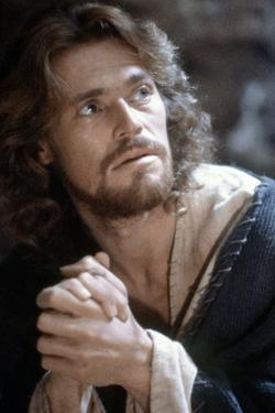 La Derniere Tentation du Christ THE LAST TEMPTATION OF CHRIST by Martin Scorsese with Willem Dafoe,