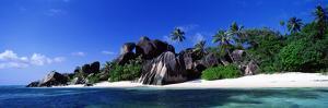 La Digue Island Seychelles
