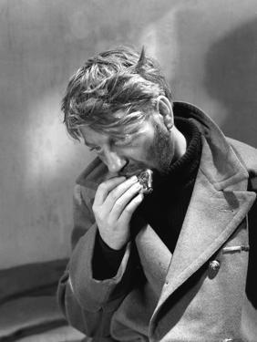La grande Illusion by JeanRenoir with Jean Gab 1937 (b/w photo)