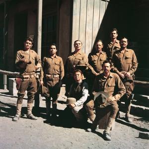 La Horde Sauvage THE WILD BUNCH by Sam Peckinpah