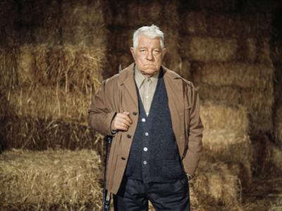 La Horse The Horse de Pierre Granier-Deferre avec Jean Gabin 1970