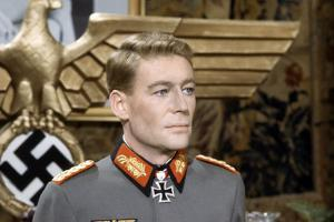 La nuit des generaux THE NIGHT OF THE GENERALS d'Anatole Litvak with Peter O'Toole, 1967 (photo)