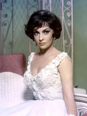 La proie des vautours Never So Few by JohnSturges with Gina Lollobrigida, 1959 (photo)