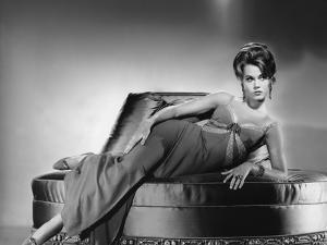 La rue chaude by EdwardDmytryk with Jane Fonda, 1962 --- Walk on the Wild Side by EdwardDmytryk wit