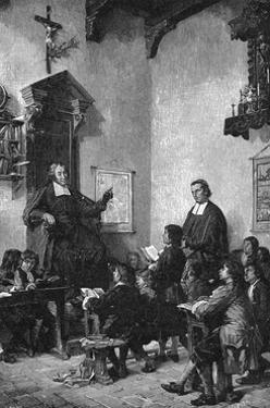 La Salle as Teacher