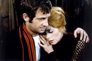 La Sirene du Mississipi MISSISSIPPI MERMAID by FrancoisTruffaut with Jean Paul Belmondo and Catheri