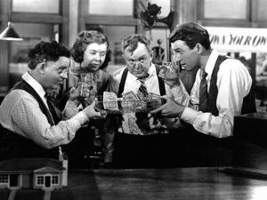 La vie est belle IT'S A WONDERFUL LIFE de FrankCapra avec Donna Reed 1946