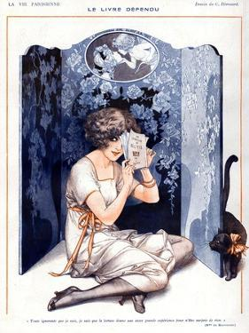 La Vie Parisienne, C Herouard, 1919, France