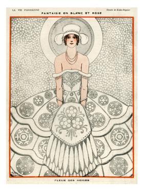 La Vie Parisienne, Kuhn-Regnier, 1922, France