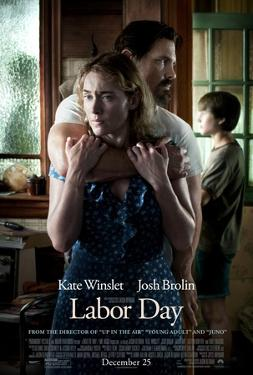 Labor Day (Kate Winslet, Josh Brolin) Double - Sided Movie Poster