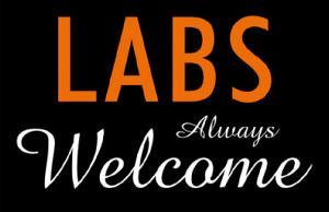 Labs Always Welcome
