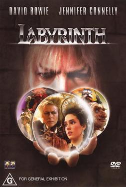 Labyrinth - Australian Style