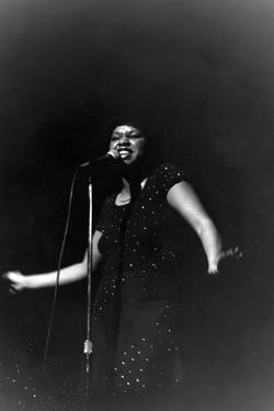 Deniece Williams by Lacey J. Banks