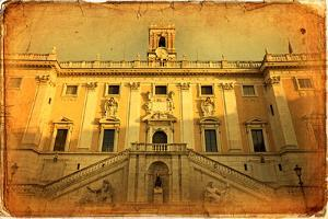 Rome by lachris77