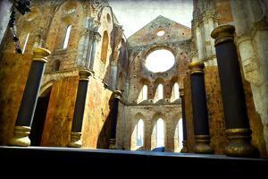 San Galgano by lachris77
