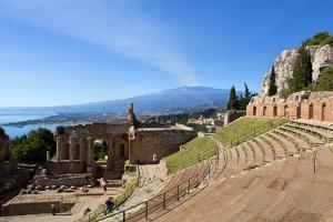 Taormina by lachris77