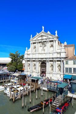 Venice, Italy by lachris77