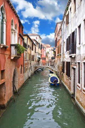 Venice by lachris77