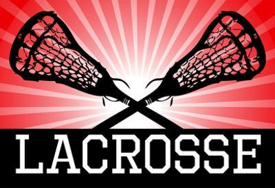 Lacrosse Red Sports