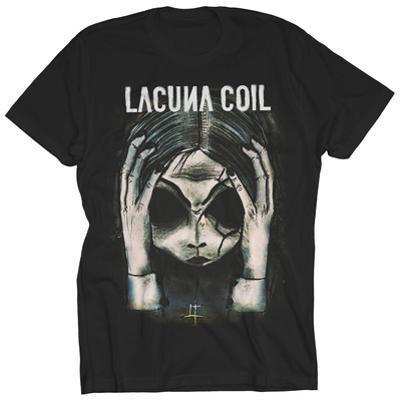 Lacuna Coil - Head