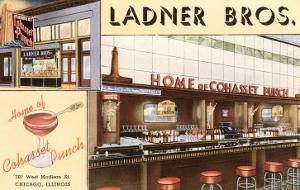 Ladner Brothers Bar, Chicago, Illinois