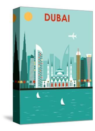 Dubai. by Ladoga