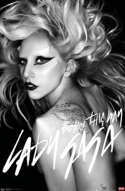 Lady Gaga - Born This Way
