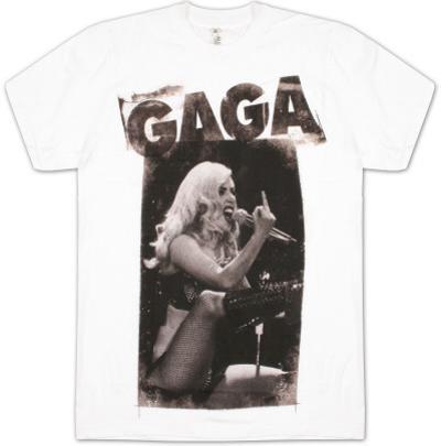 Lady Gaga - Middle Finger