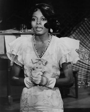 Lady Sings the Blues - Diana Ross