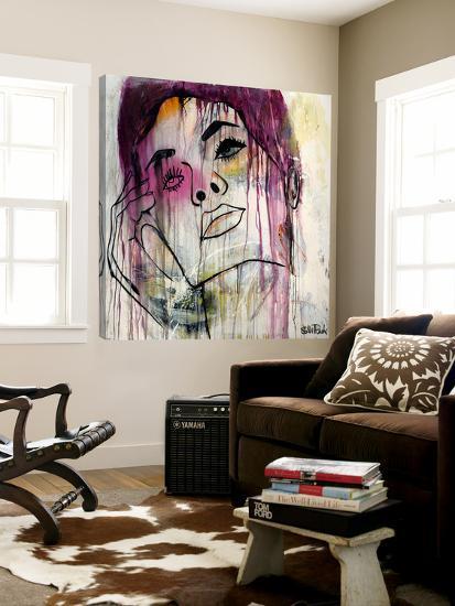 Ladylay-Sean Punk-Loft Art