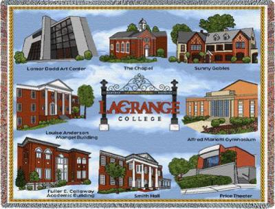 LaGrange College, Buildings