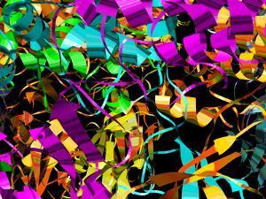 Bluetongue Virus Core Protein by Laguna Design