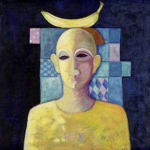 Rex, 2004 by Laila Shawa