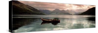 Lake Duich Highlands Scotland
