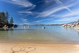 Affordable Lake Tahoe Posters for sale at AllPosters com