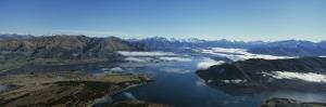 Lake Wanaka, Queenstown, South Island, New Zealand