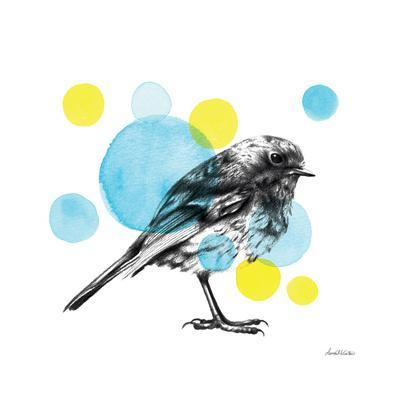 Sketchbook Lodge Bird