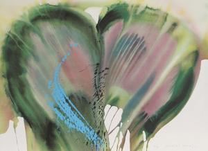 Floral by Lamar Briggs