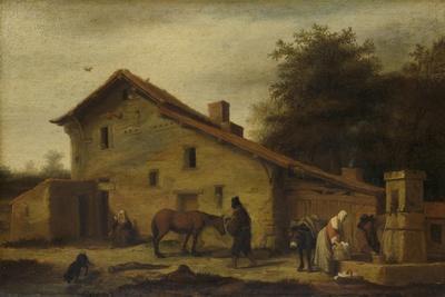Inn Near Nantes