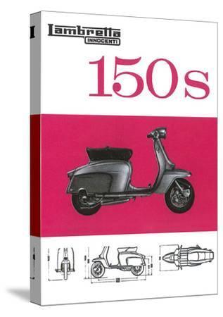 Lambretta 150s