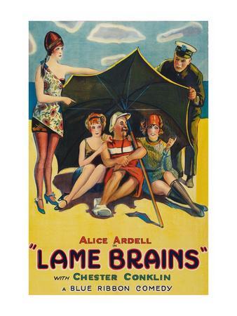 https://imgc.allpostersimages.com/img/posters/lame-brains_u-L-PGFO500.jpg?artPerspective=n