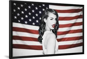 Affordable Lana Del Rey Posters For Sale At Allposters Com