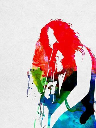 Janis Watercolor