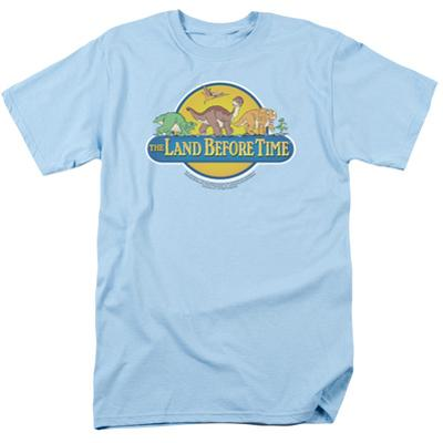 Land Before Time- Dino Breakout