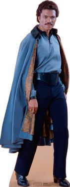 Lando Calrissian - Star Wars Lifesize Cardboard Cutout